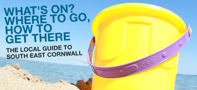 Find Your Cornwall